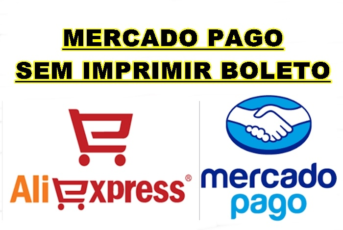 Comprar no Aliexpress e Pagar com Saldo do Mercado Pago