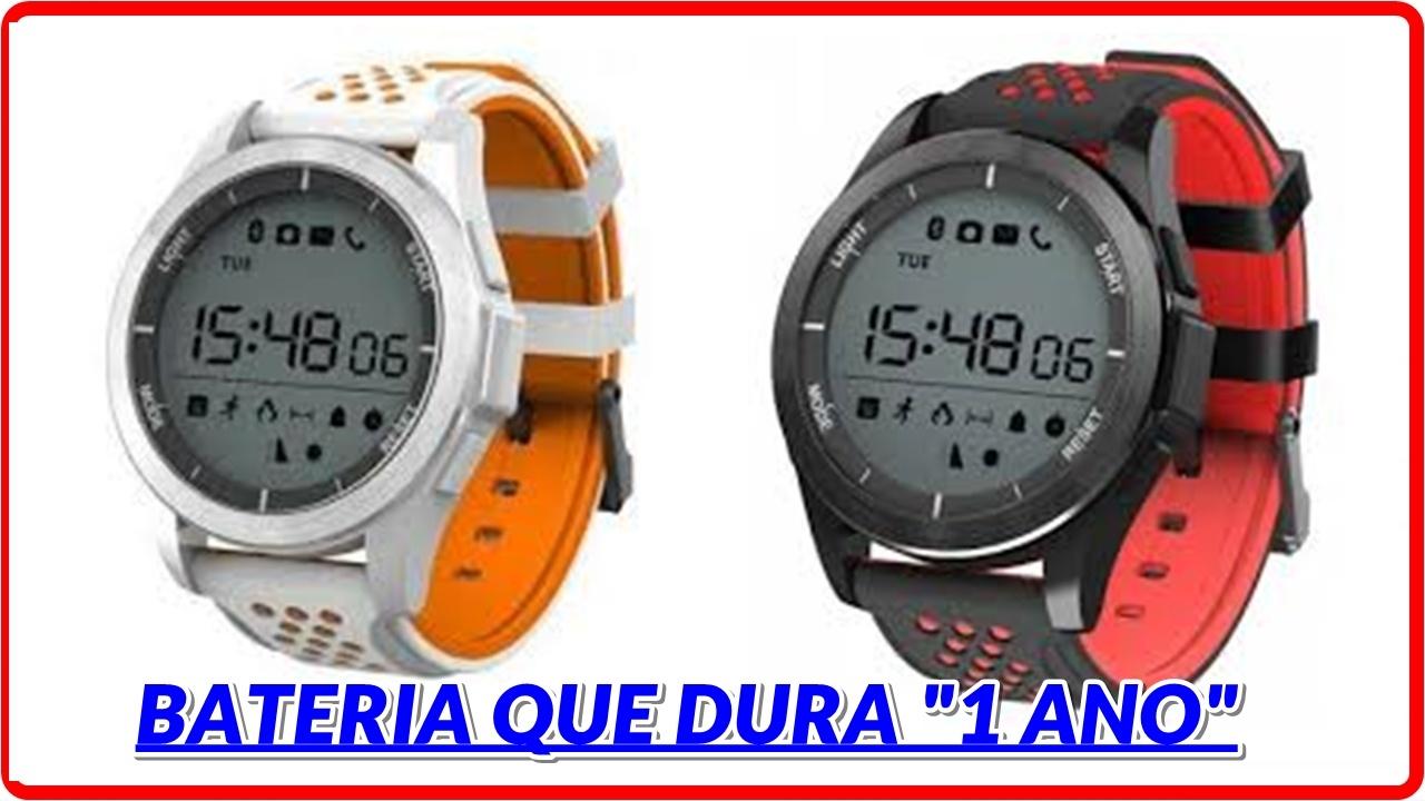 NO.1 F3 é uma das marcas mais importantes no mundo de smartwatches
