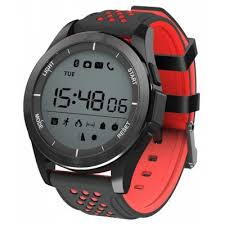 NO.1 F3 Sports Smartwatch