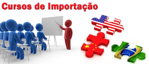 Escola Import é uma escola de importação