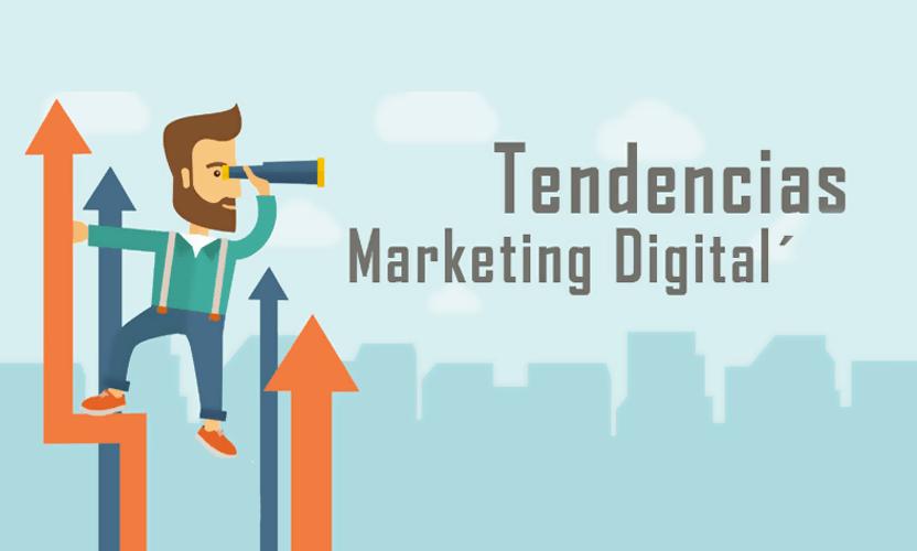 Tendências em marketing digital