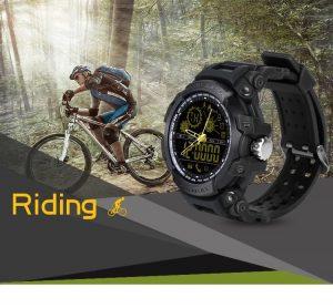 Relógio Eletrônico Inteligente Diggro DI10 Smart Sport Watch