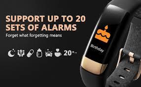 Siroflo S1 Smart Wristband É uma pulseira inteligente