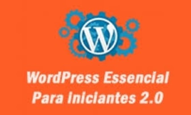 curso WordPress Essencial Para Iniciantes