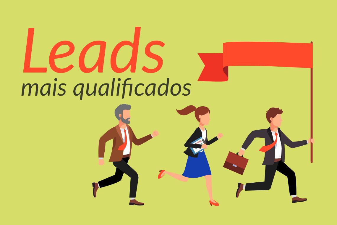 Como Atrair Leads Qualificados Para o Seu Site ou Blog ?