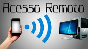 Curso Online de configuração de acesso remoto