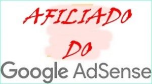 receita como AFILIADO DO GOOGLE