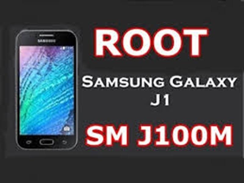 Como fazer root no celular samsung galaxy j1 j100m
