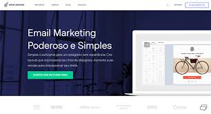 ferramenta de email marketing gratuita