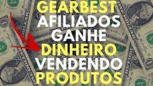 Programa de Afiliados Gearbest-como funciona