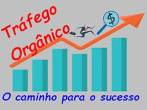 aumentar trafego organico