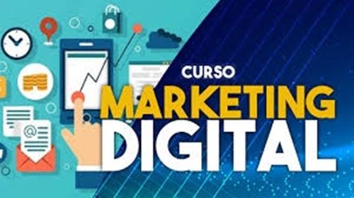 curso de marketing digital que cumpriu todos os requezitos foi