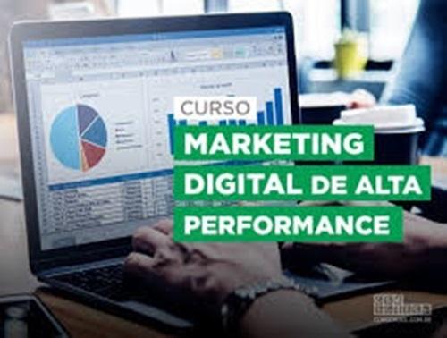 5 Dicas para Escolher o Curso de Marketing Digital Correto