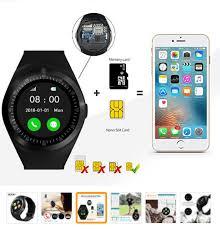 smartwatch y1