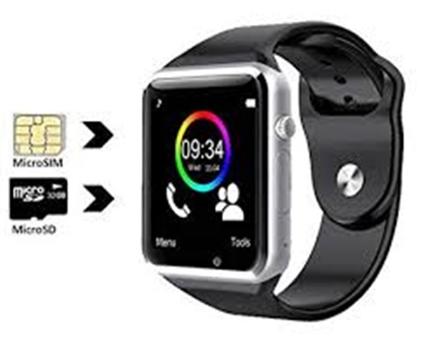 smartwatch a1 android ios bluetooth chip